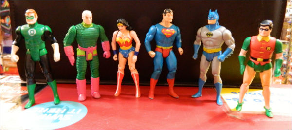 super powers figures